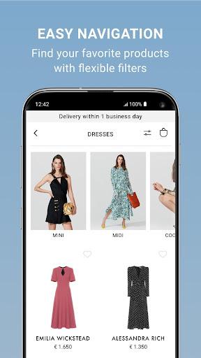 Mytheresa – Luxury Fashion screenshot 7