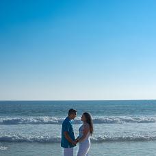 Wedding photographer Nathalie Jimenez (NathalieMich). Photo of 21.11.2017