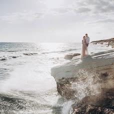 Bröllopsfotograf Anna Gomeniuk (AnnaGomeniuk). Foto av 06.04.2019
