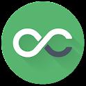 Swapcard digital business card icon