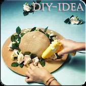 DIY Fashion Design Idea