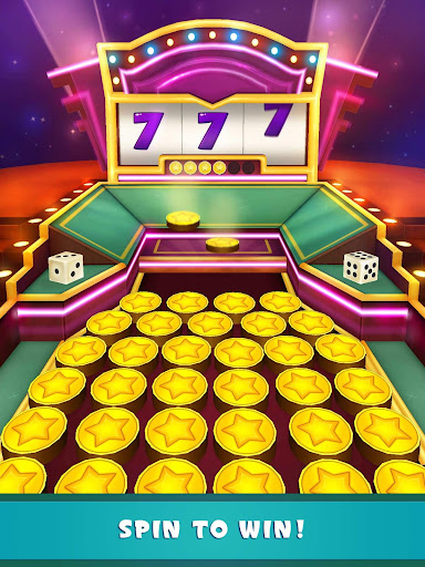 Coin Dozer: Casino  screenshots 8