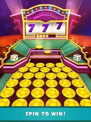 Coin Dozer: Casino- screenshot thumbnail
