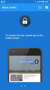 Blocky - Touch Blocker - náhled