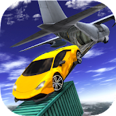 Top Racer Extreme Car Stunts