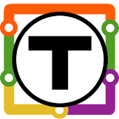 Boston Subway Map Android Apps On Google Play
