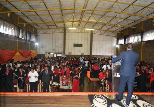 Grace Tabernacle Church screenshot 3