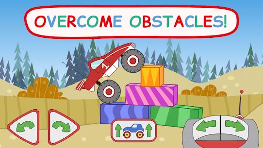 Kid-E-Cats: Kids racing. Monster Mod Apk (Full Unlocked + No Ads) 9