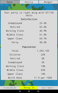 RandomNation-Politics-Game 5