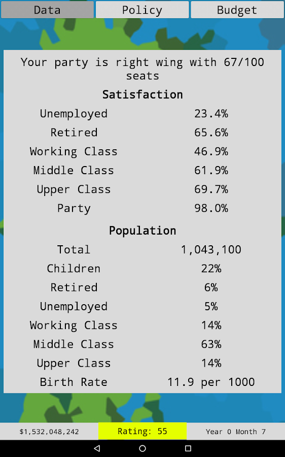 RandomNation-Politics-Game 14
