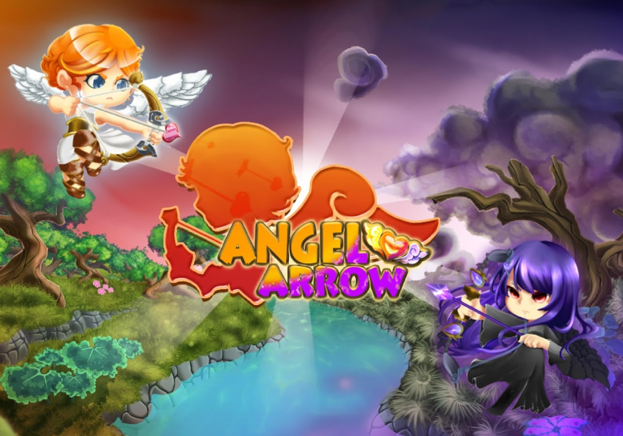 Angel Arrow- screenshot