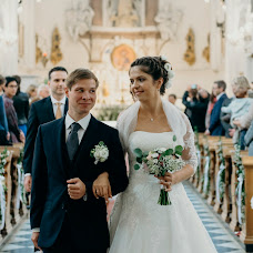 Wedding photographer Marcin Garucki (garucki). Photo of 21.10.2017