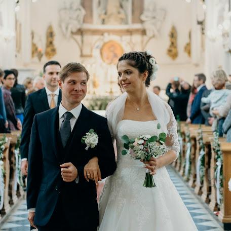 Wedding photographer Marcin Garucki (garucki). Photo of 21.10.2017