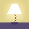 Screen Light Table Lamp Lite apk