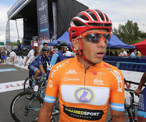 Dopage: l'Argentin Daniel Zamora dans la tourmente