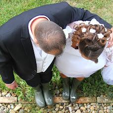 Wedding photographer Zsuzsa Szalay (szalay). Photo of 04.01.2018