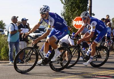 """Boonen laat zich uit over hectische sprint: """"Moet toegeven dat we zelf ook twijfelden"""""""