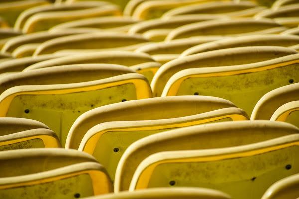 sedie, sedie, sedie .... di DiegoCattel
