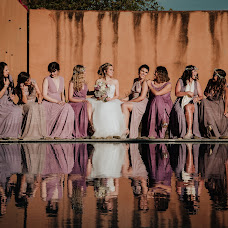 Wedding photographer Marysol San román (sanromn). Photo of 05.10.2018