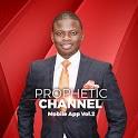 Prophetic Channel icon