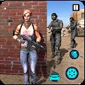 Commando Adventure Simulator icon