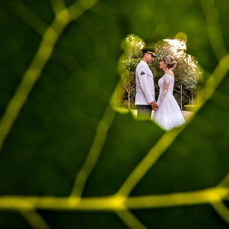 Wedding photographer Paulo keijock Muniz (PauloKeijock). Photo of 16.01.2018