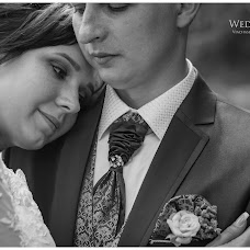Wedding photographer Vyacheslav Slizh (slimpinsk). Photo of 19.12.2016