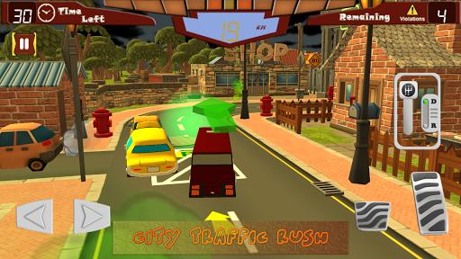 Bus Simulator City Driving Guide 2018 1.0 screenshots 8
