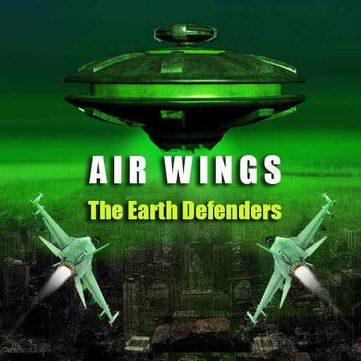 Air Wings: The Earth Defenders