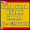 Kata Kata Bijak Imam Al Ghazali