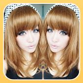 Mirror Photo - Mirror Pic
