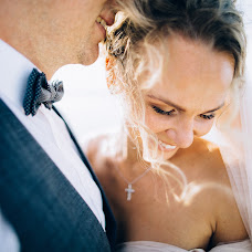 Wedding photographer Vladimir Borodenok (Borodenok). Photo of 16.08.2016