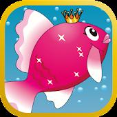 Princess Fish - Free game