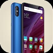 Xiaomi Mi A2 Launcher, Mi A2 lite theme