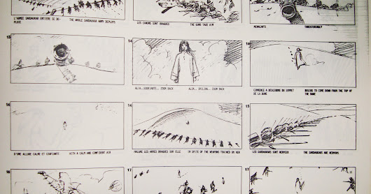 Jodorowsky's Dune - Uncovered : Part 50