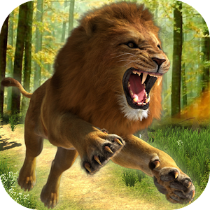 Lion Quest Simulator for PC and MAC