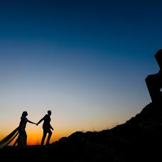 Wedding photographer Silviu Monor (monor). Photo of 15.11.2018