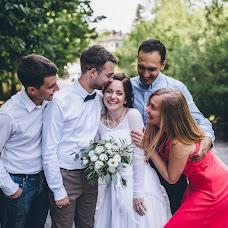 Wedding photographer Maksim Sidko (Sydkomax). Photo of 31.08.2017