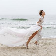 Wedding photographer Vladimir Sevastyanov (Sevastyanov). Photo of 30.06.2018