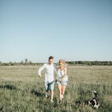 Wedding photographer Helga Bragina (helgabragina). Photo of 23.05.2018
