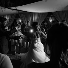Wedding photographer Damiano Tomasin (DamianoTomasin). Photo of 05.10.2016