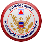 Putnam County TN EMA icon