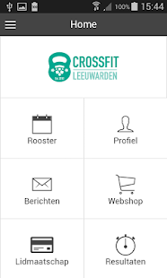 Download CrossFit Leeuwarden For PC Windows and Mac apk screenshot 3