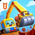 Little Panda's Construction Truck