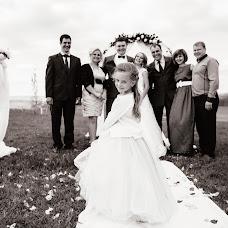 Wedding photographer Ilya Moskvin (IlyaMoskvin). Photo of 17.08.2016