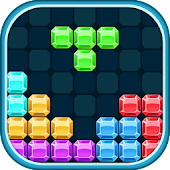 Block Hexa Puzzle : Jewel 1010