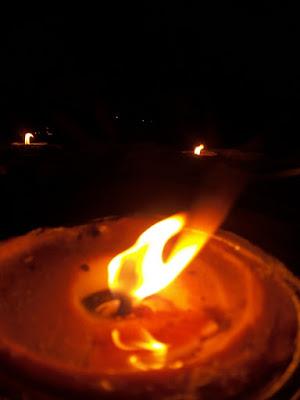Una fiammella di CafèNoir