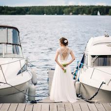 Wedding photographer Rita Bochkareva (Margana). Photo of 09.09.2018