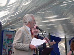 Photo: KEYNSHAM FESTIVAL 2009 - 4 JULY 2009