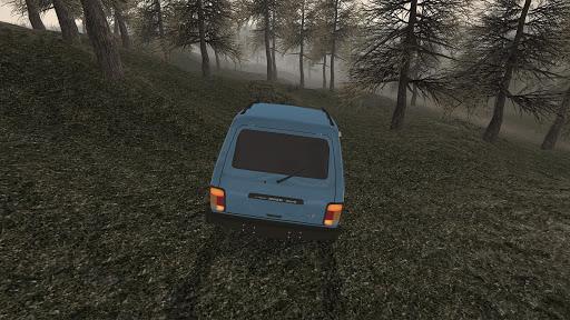 Forest Roads. Niva 1.12.70 screenshots 3